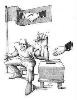 Mana Neyestani Cartoon