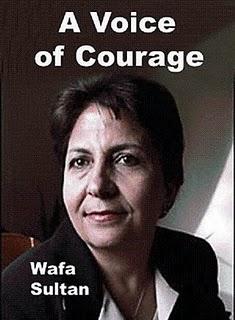 Wafa Sultan