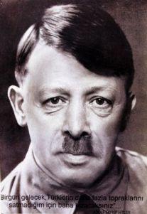 Reichskanzler Hitler
