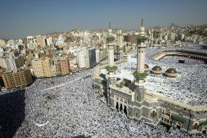Haddsch in Mekka