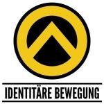 "Logo ""Identitäre Bewegung"""