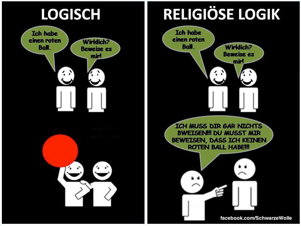 Religiöse Logik