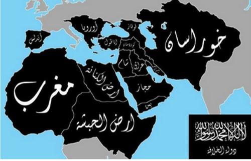 Islamic State Vision