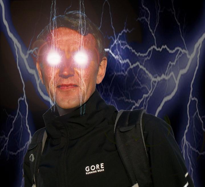 Höcke The Awakened One